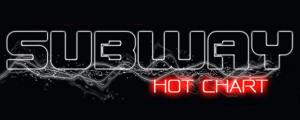 Subway Hot Chart
